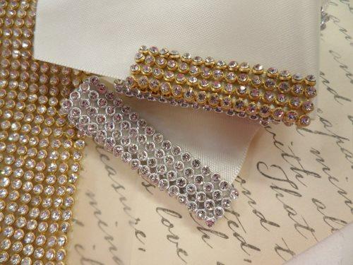 Bridal Sash Applique DIY
