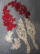 Appliques Wholesale Prices Facebook Sale Lot #1