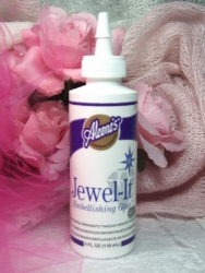"Aleene's ""Jewel-It"" Embellishing Glue 4 oz."
