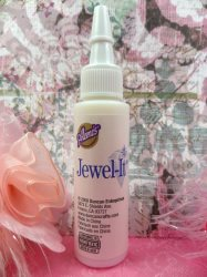 "Aleene's MINI ""Jewel-It"" Embellishing Glue .66 oz."