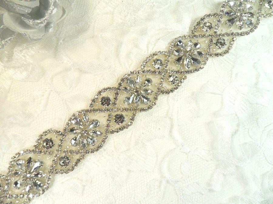 Bridal Sash Trim Craft Supplies