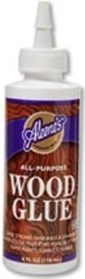 Aleene's Wood Glue 4oz.