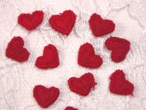 Grandma s heart pillowcase applique saying design
