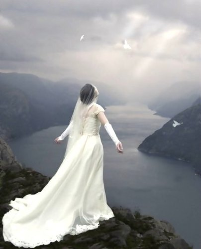 The Bride of Christ & Spiritual Adultery