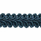 """E1901 Denim Gimp Sewing Upholstery Trim 1/2"""""""