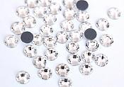 1440 Pieces High Quality DMC Glass SS16 Hotfix Flat Back Rhinestones DIY Crafts Clothing Nails GB736