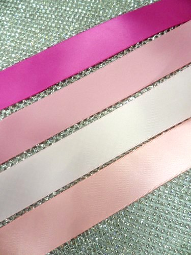 Satin Ribbon Color Samples Free Shipping